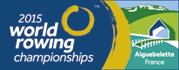 Mondiaux d'aviron 2015